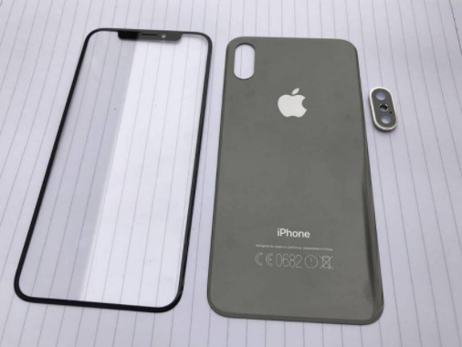 iPhone 8 back panel