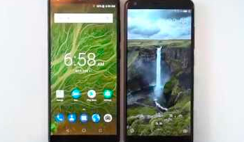 Mid-range Smartphone? ZTE Blade V9