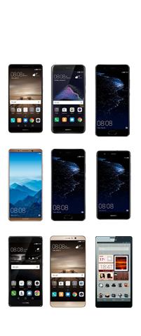 Unlock Huawei TalkTalk