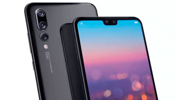 Huawei P20 Pro, Triple Cam Technology